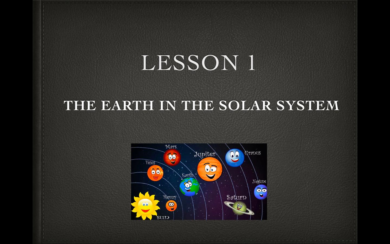 solar system upsc - photo #18